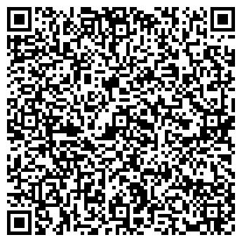 QR-код с контактной информацией организации ООО ВАТЕРПАС ПРИНТ