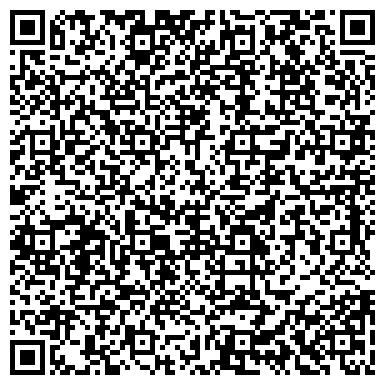 QR-код с контактной информацией организации НАЧАЛЬНАЯ ШКОЛА - ДЕТСКИЙ САД № 1707