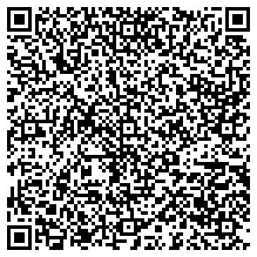 QR-код с контактной информацией организации Княжий сокольник, торговая сеть