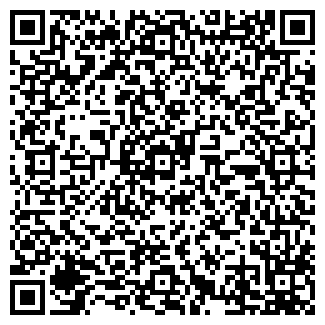 QR-код с контактной информацией организации ООО ДЕТИ