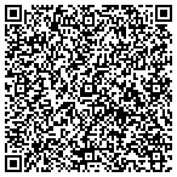 QR-код с контактной информацией организации КСИЛОН, ИНФОРМАЦИОННО-ПРАВОВОЙ ЦЕНТР, ЧП