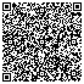 QR-код с контактной информацией организации ООО ПЛАСТ БОТЛ