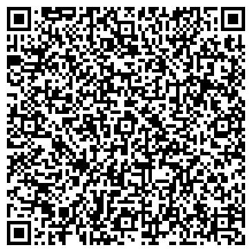QR-код с контактной информацией организации ХАРЬКОВ-ДЕЛОВОЙ МИР, ООО