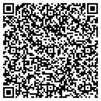 QR-код с контактной информацией организации ИНТЕРНЕТ-МАГАЗИН ONLINESHOP.KG