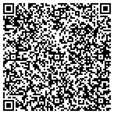 QR-код с контактной информацией организации Новая жизнь для любимой обуви