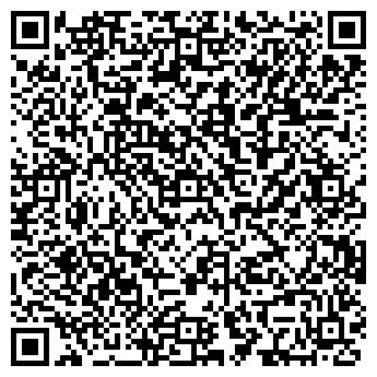 QR-код с контактной информацией организации Гудмастер