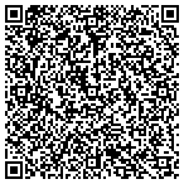 QR-код с контактной информацией организации Территория
