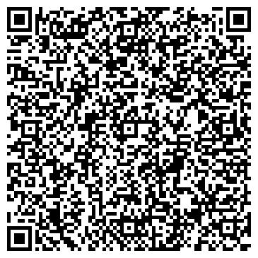 QR-код с контактной информацией организации ЦЕНТР ОБРАЗОВАНИЯ № 1437