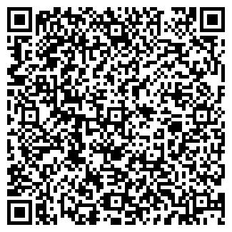 QR-код с контактной информацией организации АО ОНИКС