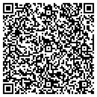 QR-код с контактной информацией организации ООО ПОЛАРТ