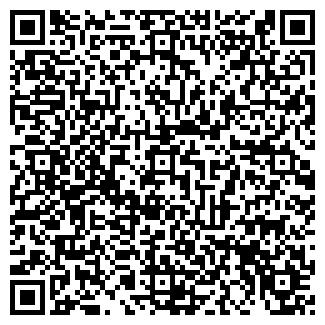 QR-код с контактной информацией организации ООО АВТОВОСТОК