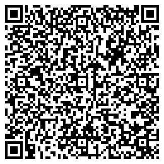QR-код с контактной информацией организации БЕРЕЗИЛЬ