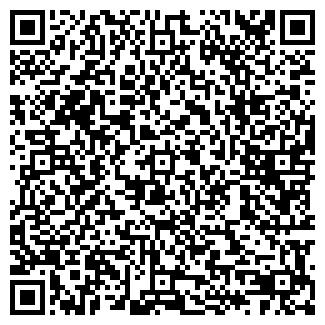 QR-код с контактной информацией организации БИЗНЕС-МОСТ