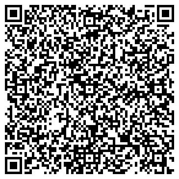 QR-код с контактной информацией организации РИТУАЛ, СПЕЦИАЛИЗИРОВАННОЕ КОММУНАЛЬНОЕ ГП