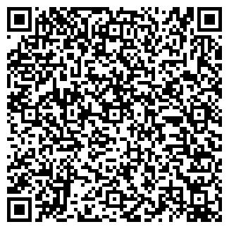 QR-код с контактной информацией организации ОАО НОВА