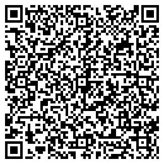 QR-код с контактной информацией организации АВИА ТРЕВЕЛ КЛУБ