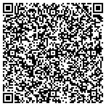 QR-код с контактной информацией организации ДЕТСКИЙ САД № 2074