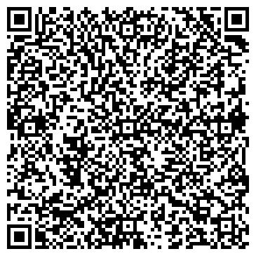 QR-код с контактной информацией организации ДЕТСКИЙ САД № 2037