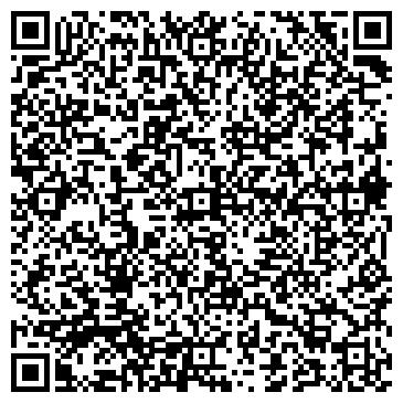QR-код с контактной информацией организации ДЕТСКИЙ САД № 2075