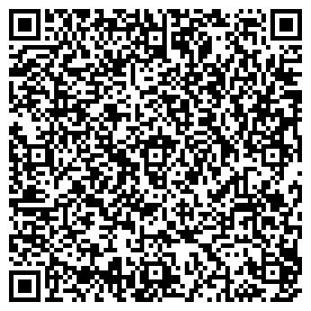QR-код с контактной информацией организации ДЕТСКИЙ САД № 2453