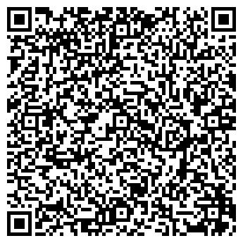 QR-код с контактной информацией организации АО «Сибмост»