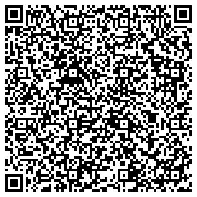 QR-код с контактной информацией организации ЦЕНТР РАЗВИТИЯ РЕБЁНКА - ДЕТСКИЙ САД № 1856