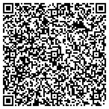 QR-код с контактной информацией организации Ярмарка паркета