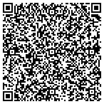 QR-код с контактной информацией организации ДЕТСКИЙ САД № 1985