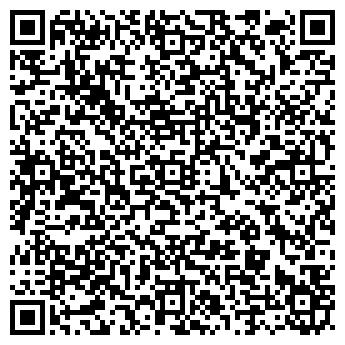 QR-код с контактной информацией организации Рисма