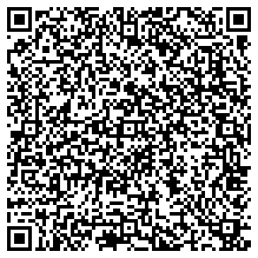 QR-код с контактной информацией организации Восток-Запад, ООО, торговая компания