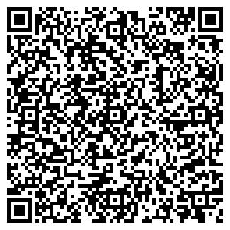 QR-код с контактной информацией организации ООО ВЕРНИСАЖ