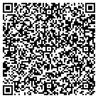 QR-код с контактной информацией организации ДЕТСКИЙ САД № 2156