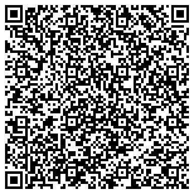QR-код с контактной информацией организации ООО АВТОТРЕЙДИНГ