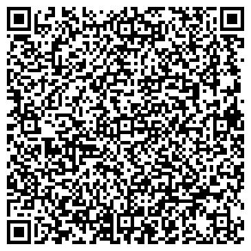 QR-код с контактной информацией организации ДЕТСКИЙ САД № 2461