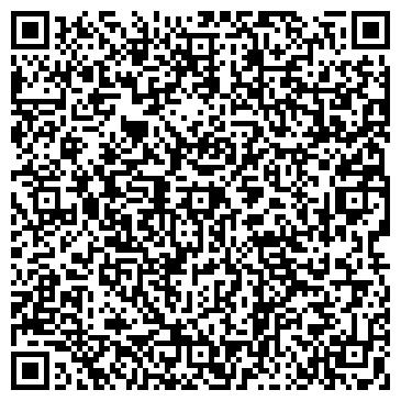 QR-код с контактной информацией организации ЛУКОМОРЬЕ, ДЕТСКИЙ САД № 1825