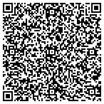 QR-код с контактной информацией организации ЛЮБАВА, ДЕТСКИЙ САД