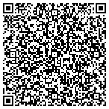 QR-код с контактной информацией организации СПОРТЭКС, ТОРГОВЫЙ ДОМ, ОАО