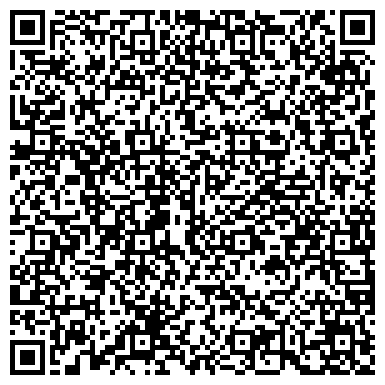 QR-код с контактной информацией организации Транспортная компания «Байкал Сервис»