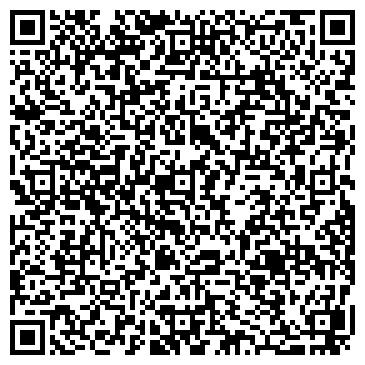 QR-код с контактной информацией организации СКАЗКА, ДЕТСКИЙ САД № 2435