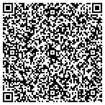 QR-код с контактной информацией организации Сектор социальной защиты населения