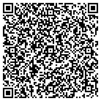 QR-код с контактной информацией организации ДЕТСКИЙ САД № 294