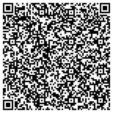 QR-код с контактной информацией организации Служба по вопросам экономики, потребительского рынка и услуг