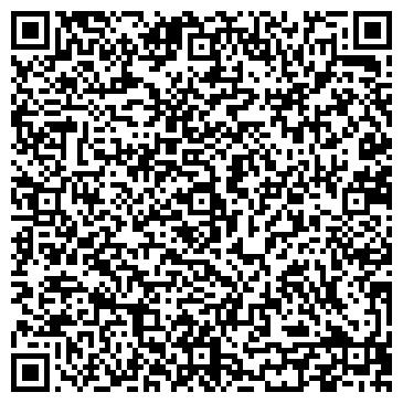 QR-код с контактной информацией организации ООО «Авеню»