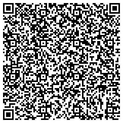 QR-код с контактной информацией организации Служба по организационным  вопросам и взаимодействию с органами самоуправления