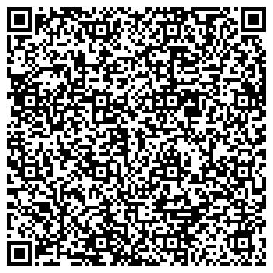 QR-код с контактной информацией организации ТРАНСИНФОСЕТЬ