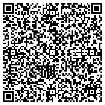 QR-код с контактной информацией организации АСТОР ХОЛЛ