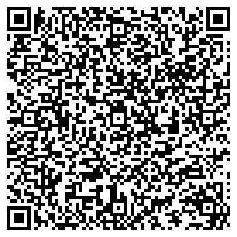 QR-код с контактной информацией организации ЗАО ТРАНСМОНОЛИТ