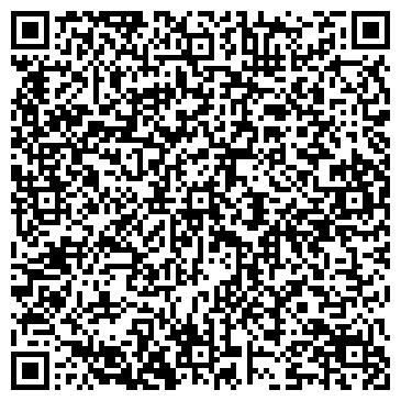 QR-код с контактной информацией организации М-Тайм