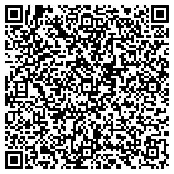 QR-код с контактной информацией организации ИП Волгин Р.Б.