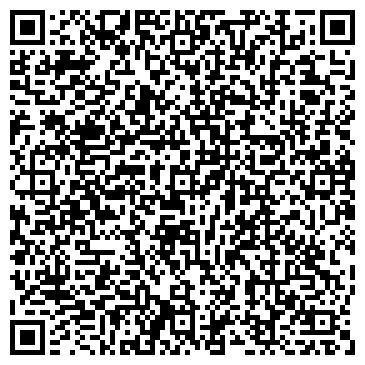 QR-код с контактной информацией организации ИП Каченян А.Ш.